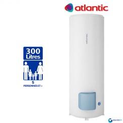 chauffe eau electrique 300l atlantic z n o vertical sur socle. Black Bedroom Furniture Sets. Home Design Ideas