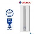 Chauffe eau électrique ATLANTIC 80L Linéo ref 157108