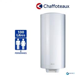 Chauffe Eau electrique 100L CHAFFOTEAUX HPC2 ref 3000387