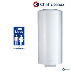 Chauffe Eau electrique 100L CHAFFOTEAUX Stéatite Vertical Mural