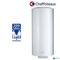 Chauffe Eau electrique CHAFFOTEAUX 200L Blindée ref 3000577