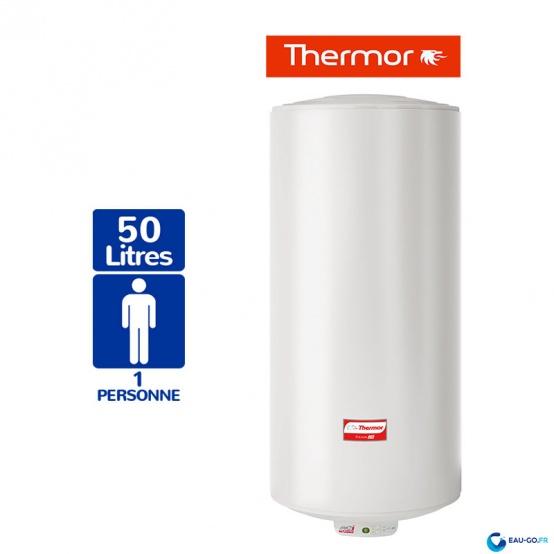 Chauffe Eau electrique 50L THERMOR Duralis ref 241057