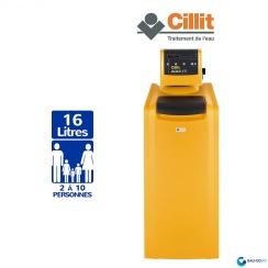 Adoucisseur Cillit Aquium 100 Bio Compact