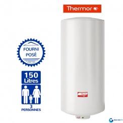 Chauffe eau électrique 150L THERMOR 150L Duralis ref 271083