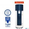 Chauffe eau Thermodynamique 200L THERMOR Aéromax 4 Air Extérieur Vertical sur Socle