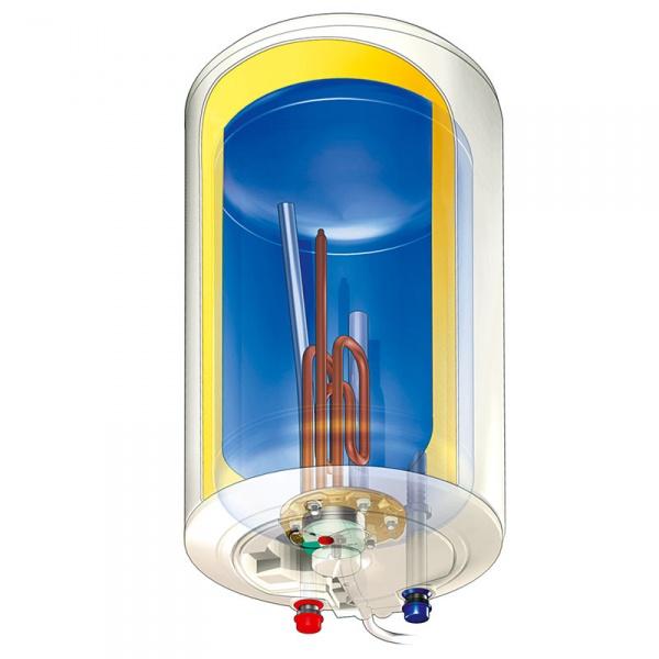 chauffe eau electrique 15l de dietrich cor mail bloc sur. Black Bedroom Furniture Sets. Home Design Ideas