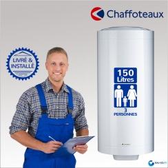 chauffe-eau-electrique-chaffoteaux -150L-steatite-ref-3000573