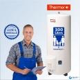 Chauffe-eau électrique 300L THERMOR Steatis stable : Livré & Installé à domicile