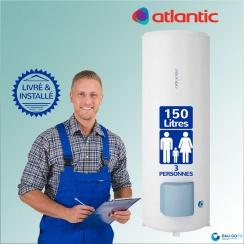 chauffe-eau-electrique-atlantic-150L-zeneo-ref-154315