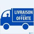 Frais de port Offert