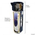 Chauffe eau Thermodynamique 270L THERMOR Aéromax ref 296060