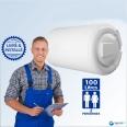 Chauffe eau électrique  100L  Horizontal Sortie Basse Résistance