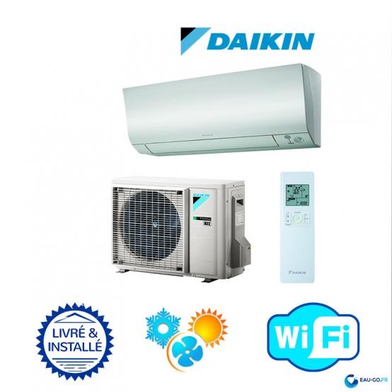 climatiseur-daikin-perfera-bluevolution