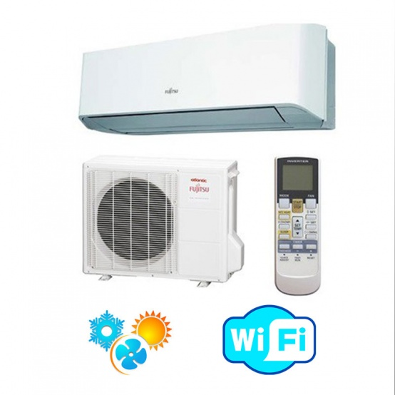 climatiseur-atlantic-fujitsu-asyg-lmce