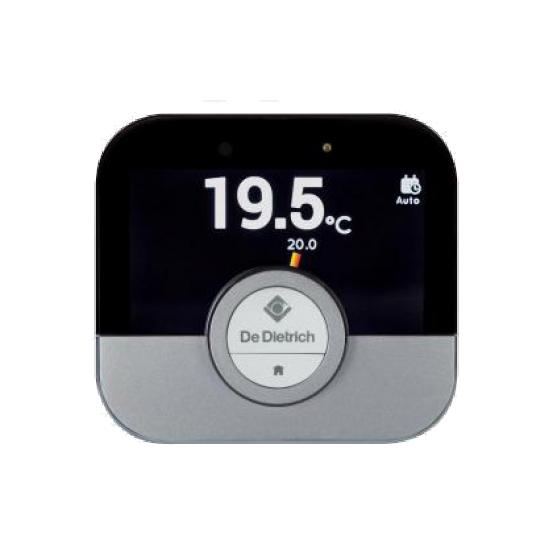 Thermostat d'ambiance connecté De Dietrich