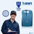 Adoucisseur BWT PERMO AQA PERLA DUO : Livré & Installé à domicile