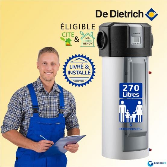chauffe-eau-thermodynamique-270l-de-dietrich-kaliko-air-exterieur-vertical-sur-socle-ref-100017410