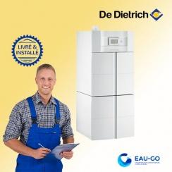 chaudiere-gaz-condensation-sol-installation