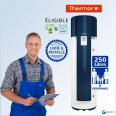 Chauffe eau Thermodynamique 250L THERMOR Aéromax 4 Air Extérieur Vertical sur Socle