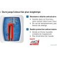 Chauffe eau électrique THERMOR 200L Duralis Vertical sur Socle Résistance Stéatite Protection Dynamique