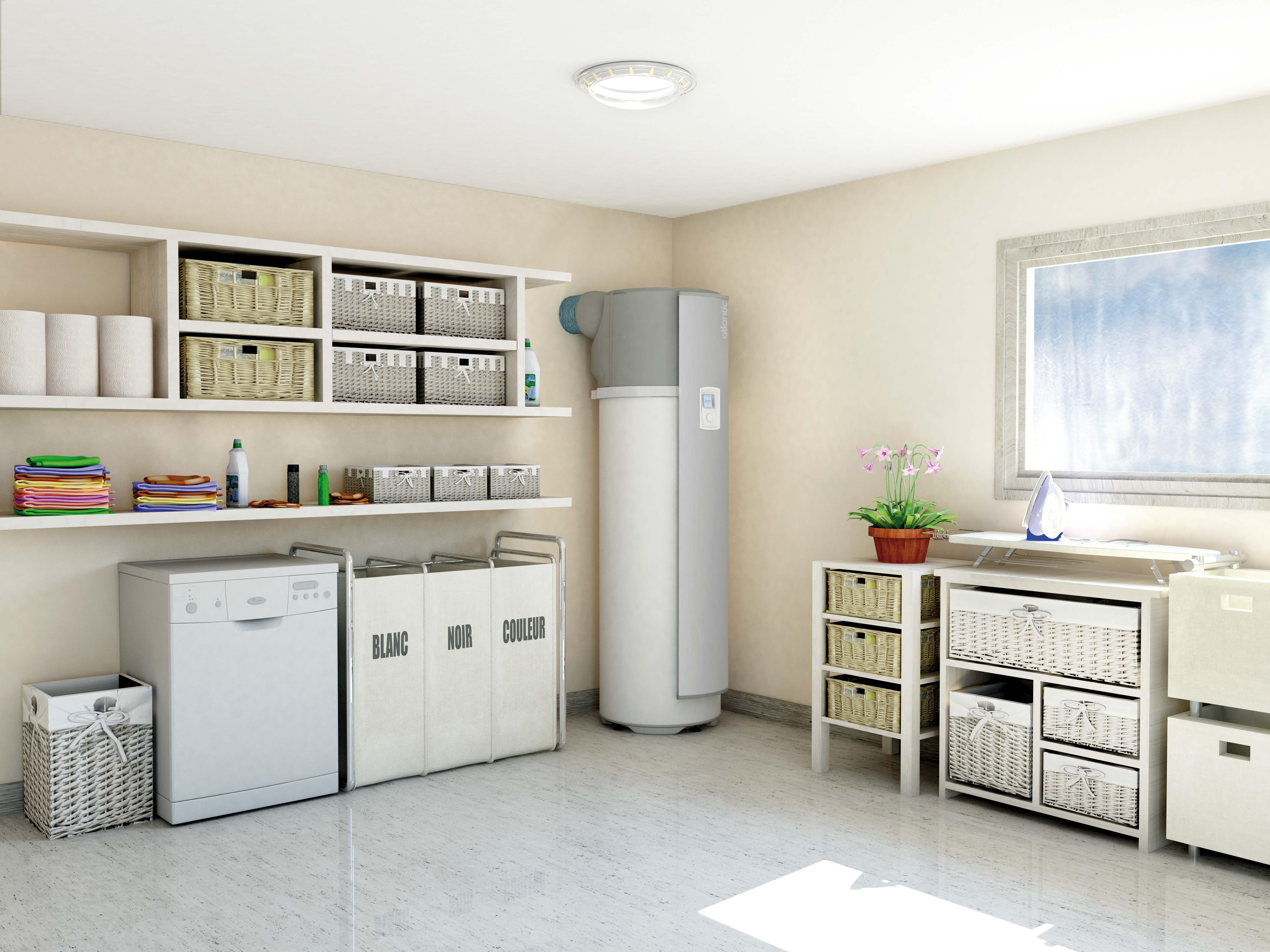 pourquoi choisir un chauffe eau thermodynamique blog. Black Bedroom Furniture Sets. Home Design Ideas