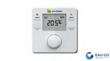 thermostat elm leblanc
