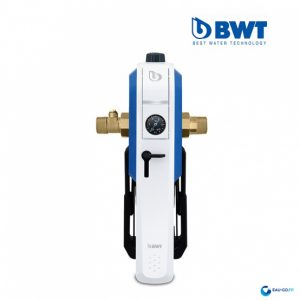station de protection BWTE1