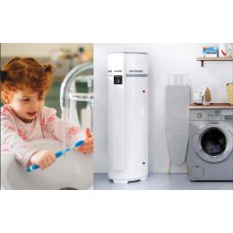 chauffe eau thermodynamique Thermor