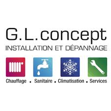 Gl-concept Strasbourg plomberie chauffagiste